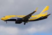 Boeing 737-73S/WL