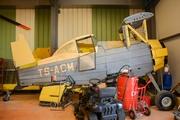 Grumman G-164 Ag-Cat (TS-ACM)