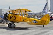 Naval Aircraft Factory N3N-3 (F-AZNF)