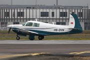Mooney M-20E Super 21