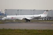 Embraer ERJ-145EP (F-HFKG)