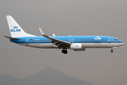 Boeing 737-8K2/W (PH-BCD)