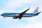 Boeing 737-8K2(WL) (PH-BGA)