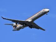 Canadair CL-600-2E25 Regional Jet CRJ-1000 (EC-LPN)
