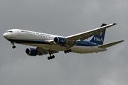 Boeing 767-33A(ER) (CP-2880)