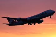 Boeing 747-8R7F/SCD - LX-VCA