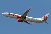 Boeing 737-9GP/ER (PK-LHW)