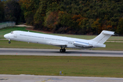 McDonnell Douglas MD-87 (ZS-TRJ)