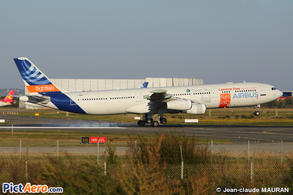 Airbus A340-311 (Airbus Industrie)