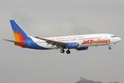 Boeing 737-808 (G-JZHD)