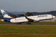 Boeing 737-8HC(WL)