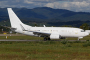Boeing 737-73W/BBJ (VP-BOP)
