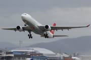 Airbus A330-203 (TC-JND)