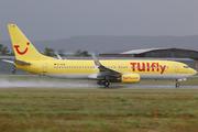 Boeing 737-8K5 (WL) (D-ATUB)