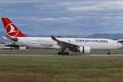 Airbus A330-203 (TC-JNA)