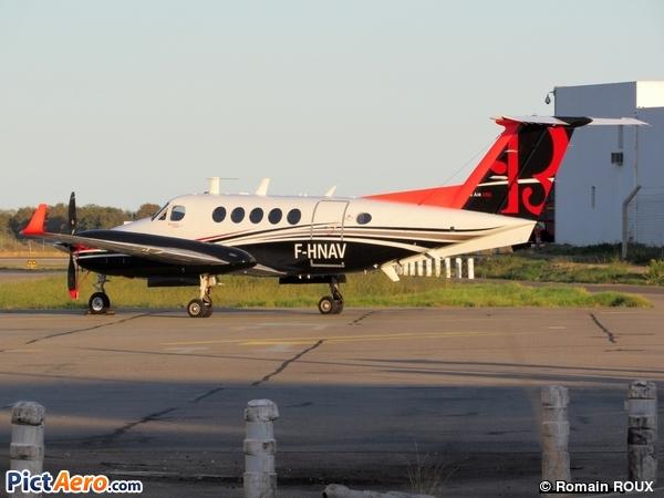 Beech Super King Air 200GT (France - Direction Générale de l'Aviation Civile)