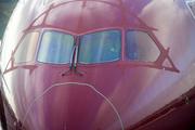 Boeing 787-9 Dreamliner (G-CJUI)