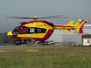 Eurocopter EC-145 B (F-ZBQL)