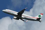 Airbus A320-232/WL (T7-MRE)