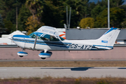 Cessna R172K Hawk XP (CS-AYZ)