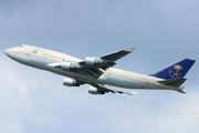 Boeing 747-412/BDSF