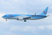 Boeing 737-86N(WL) (OO-TUX)