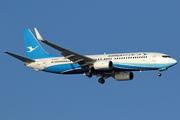 Boeing 737-85C/WL (B-5656)