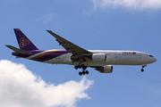 Boeing 777-2D7 (HS-TJG)