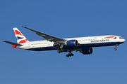 Boeing 777-36N/ER (G-STBD)