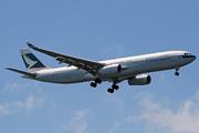 Airbus A330-343 (B-LBJ)