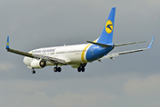 Boeing 737-8AS(WL)