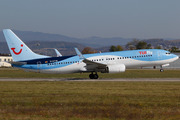 Boeing 737-8K5(WL) (D-ATYB)