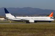 Boeing 737-9LB/ER (BBJ3) (VP-BDB)
