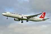 Airbus A321-231(WL)