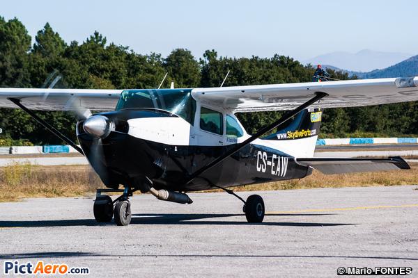 Cessna 182N Skylane II (Private)