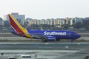 Boeing 737-71B/WL (N7852A)