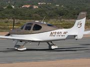 Cirrus  SR-22 GTSX G3 (N310JF)