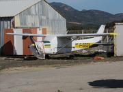 Reims F172 N (F-GEQV)