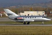 Dassault Falcon 200 (VP-CCL)