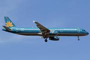 Airbus A321-231 (VN-A363)