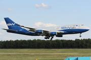 Boeing 747-4R7F