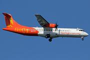 ATR 72-212A  (9M-FYL)