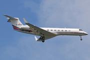 Gulfstream Aerospace G-550 (G-V-SP) (B-90609)