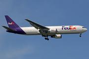 Boeing 767-3S2/ERF (N121FE)