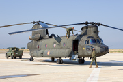 Boeing CH-47D Chinook (HT.17-17)