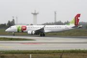 Embraer ERJ-190LR (ERJ-190-100LR) (CS-TPU)