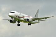 Sukhoi Superjet 100-95B (SSJ100-95) (EI-FWC)