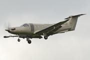 Pilatus PC-12/47NG (LX-JFY)