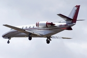 Cessna 560XL Citation Excel (5R-HMR)
