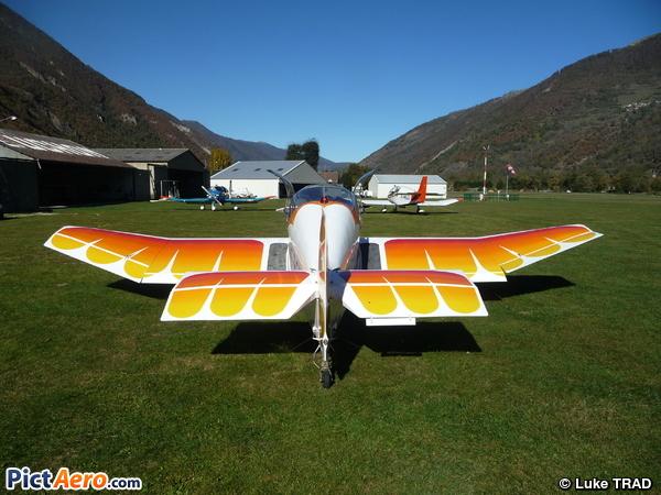 Jodel D-119 (CHANU CLAUDE)